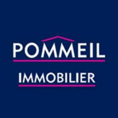 Pommeil immobilier pommeil immo twitter for Immo immobilier