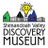 DiscoveryMuse
