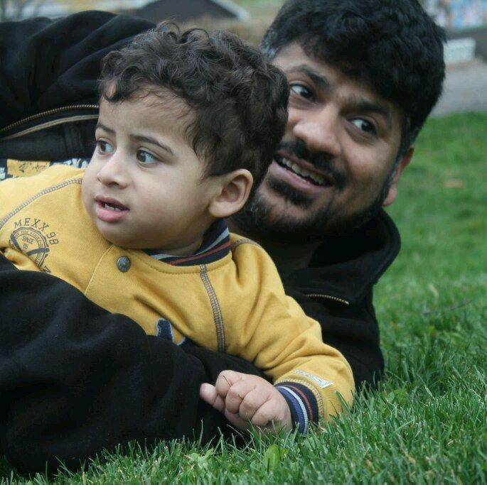 Syed Imam