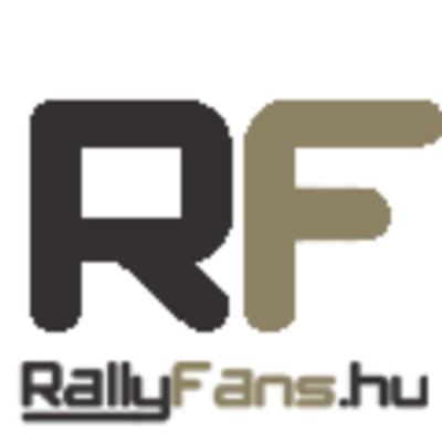 """Képtalálat a következőre: """"www.rallyfans.hu logo"""""""