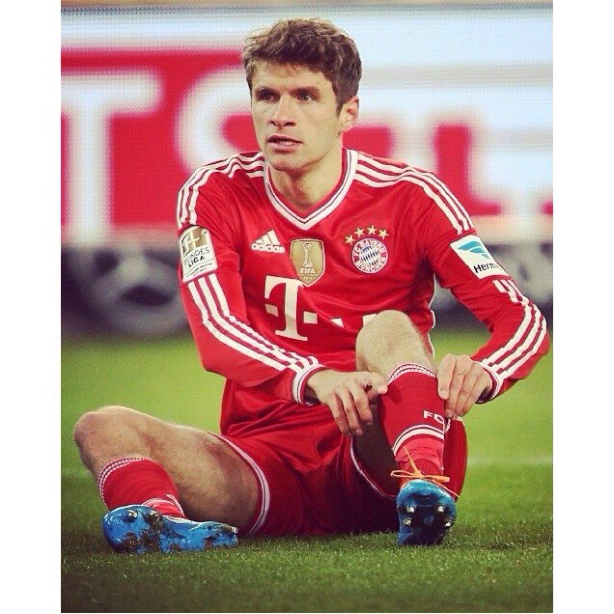 Thomas Müller FP Thomas 25Muller