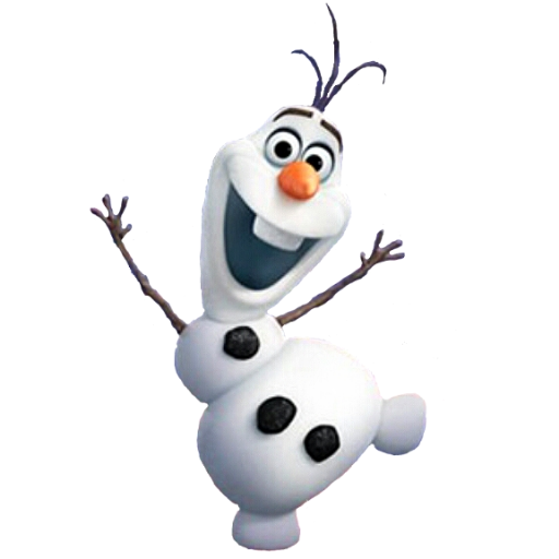 Frozen Olaf Coloring Pages To Print