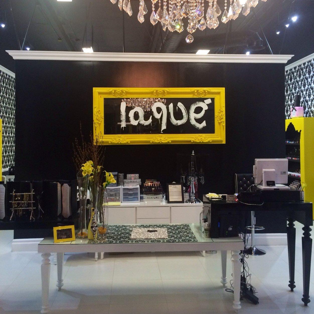 Laquer Nail Bar: Laque Nail Bar (@officiallaque)