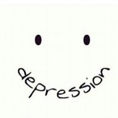 Resultado de imagem para depressão tumblr