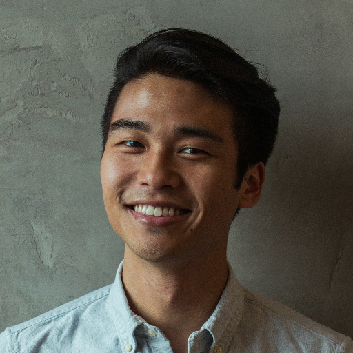Chris Paik Social Profile