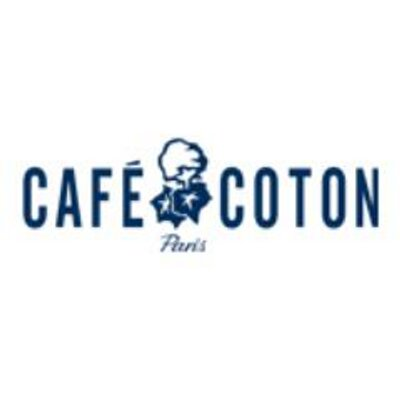 Cafe Coton Paris