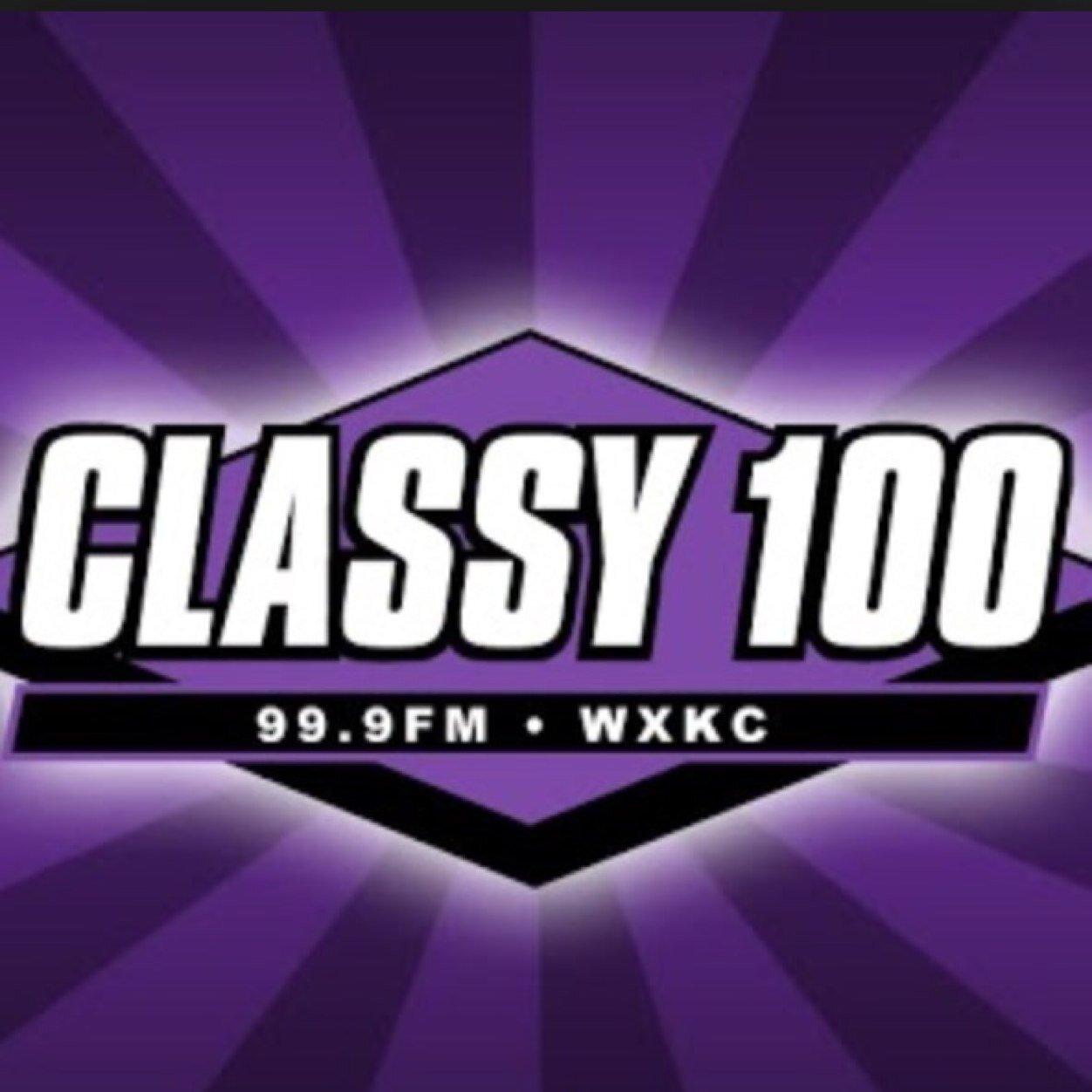 @Classy100FM
