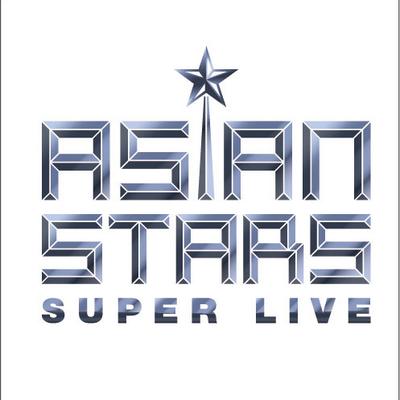 アジアン・スターズ・スーパー・ライブ @asianstars2014