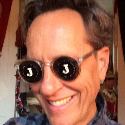 Richard E. Grant (@RichardEGrant) Twitter profile photo
