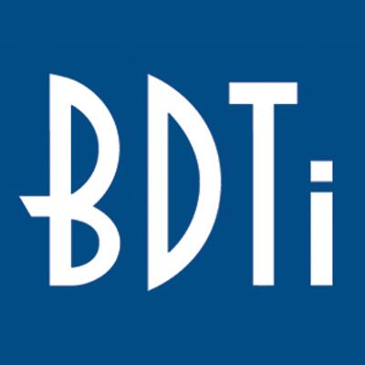 BDTI on Twitter:
