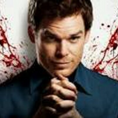 dexter morgan wife