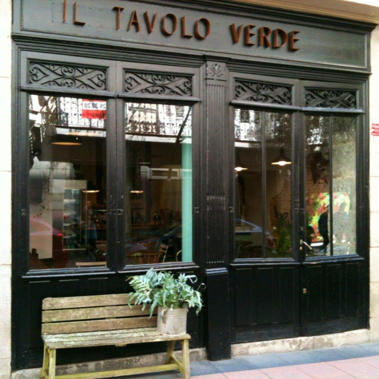 Il Tavolo Verde (@iltavoloverde) | Twitter