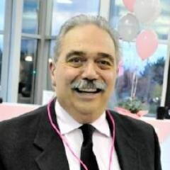 Angelo Bentivegna Ward 6 Region & City Councillor