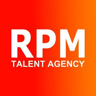 RPM Talent (@RPM_TheAgency) | Twitter