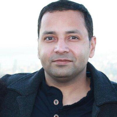 Gaurav Mahajan on Twitter