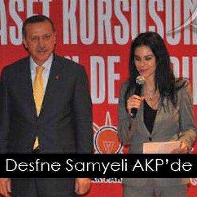 Defne Samyeli Erdoga (@defne_erdogan) | Twitter