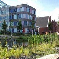 Fachbibliothek Umwelt des Umweltbundesamtes