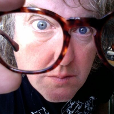 James May (@MrJamesMay) Twitter profile photo