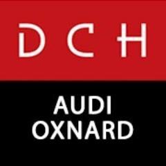Dch Audi Oxnard Dchaudioxnard Twitter