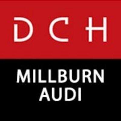Dch Millburn Audi Dchaudi Twitter