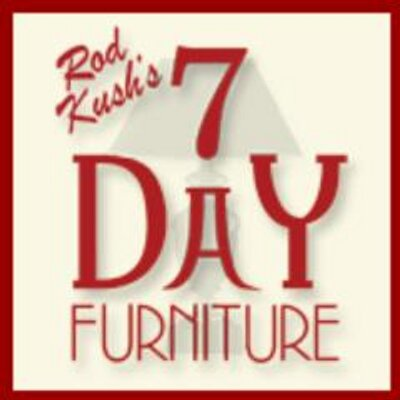 7 day furniture rk7dayfurniture twitter for Furniture 7 day delivery