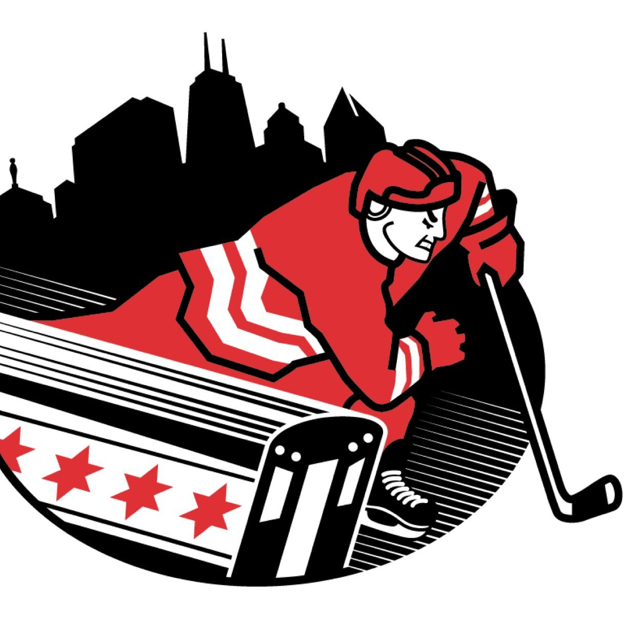 chicago gay hockey