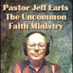 Pastor Jeff Earls