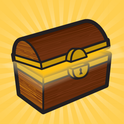 Treasure chest tcmarketplace twitter treasure chest publicscrutiny Image collections