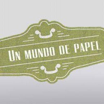 Un mundo de papel upapel twitter - El mundo del papel pintado coruna ...
