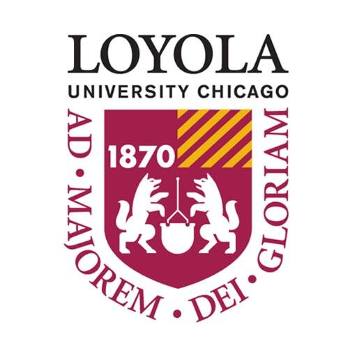 Chicago's Jesuit, Catholic university, preparing people to lead extraordinary lives.  Tag @LoyolaChicago or #LoyolaChicago, & your 📸 may be featured.