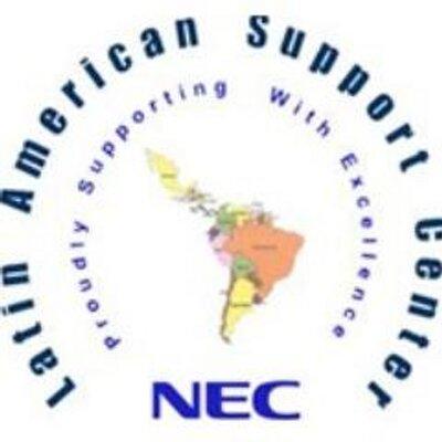 NEC LASC (@NECLASC)   Twitter