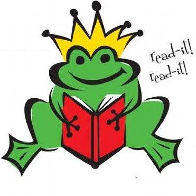 eric carle frog book