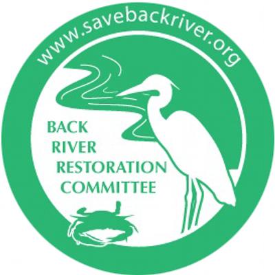 BackRiverRestoration (@SaveBackRiver) Twitter profile photo