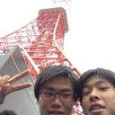 目黒幸輝 (@0227_w) Twitter