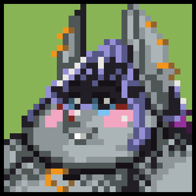 16 Bit Bunny Krissy On Twitter In No Particular Order