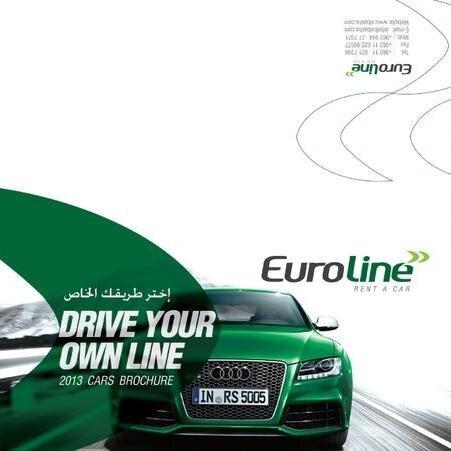Euro Line Rent A Car Eurolineuae Twitter