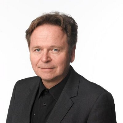 Reinhold Böhmer on Muck Rack