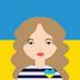 Бойцы сил АТО подняли флаг на окраине Горловки - Цензор.НЕТ 8497