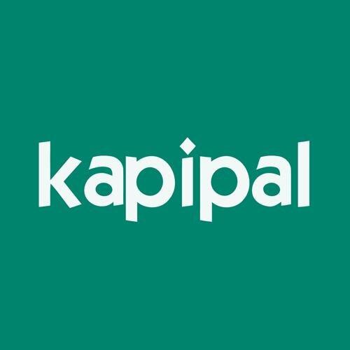 Kapipal Logo