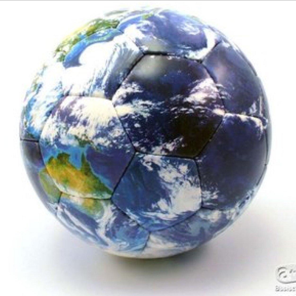 サッカー好きのプラットフォーム