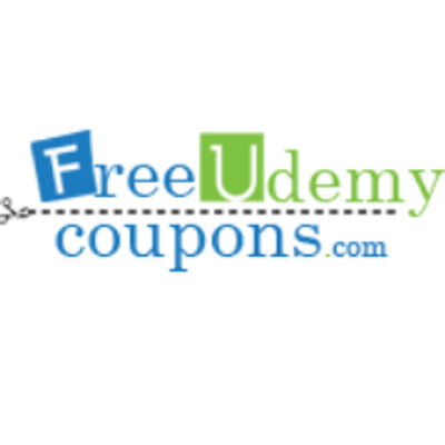 Free Udemy Coupons (@UdemyDiscounts) | Twitter