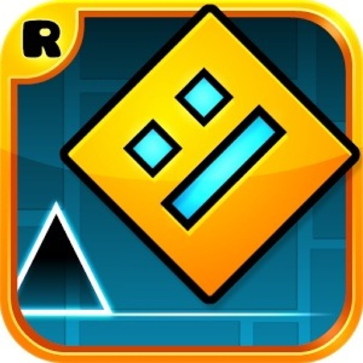 Geometry Dash (@_GeometryDash) | Twitter