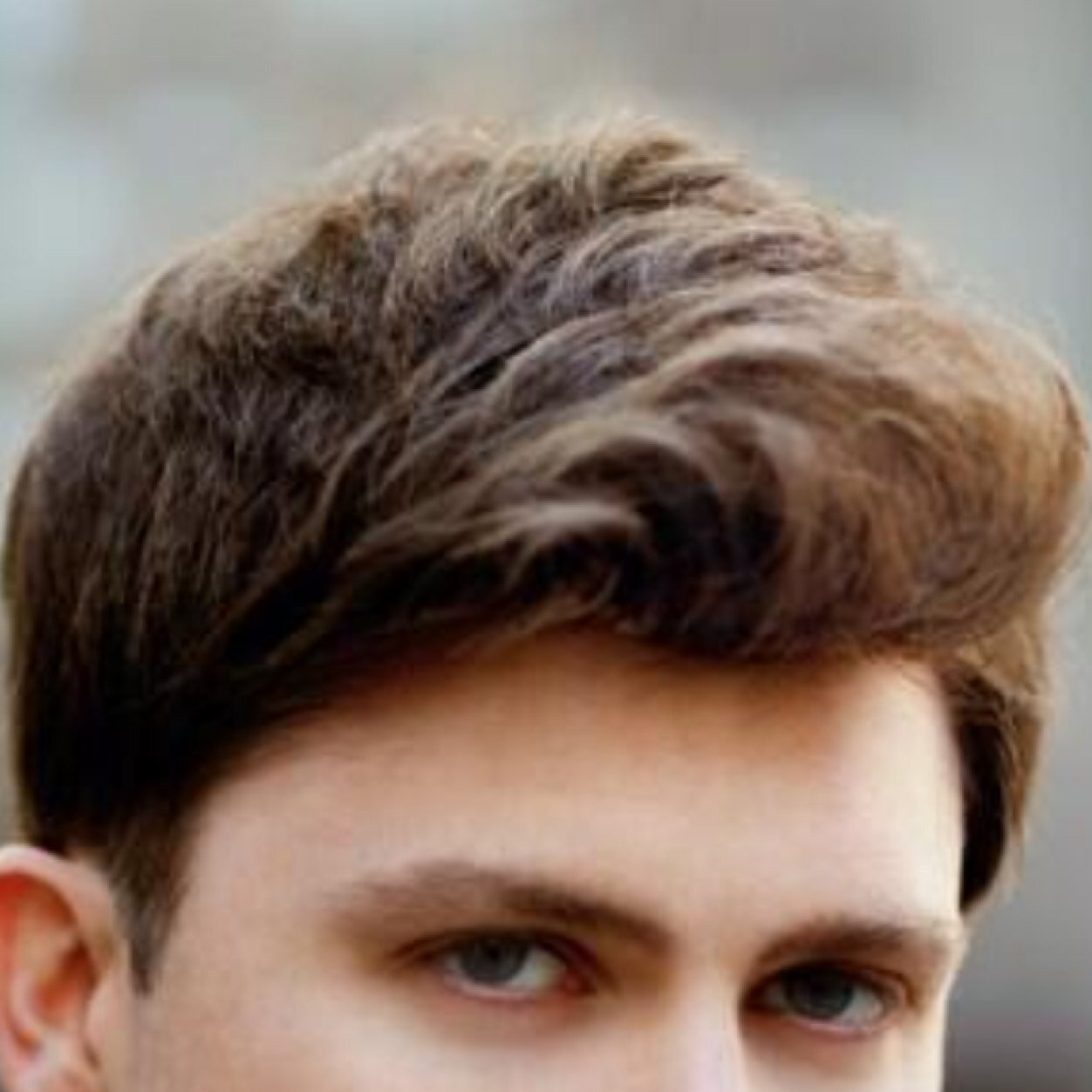 Colin Jost S Hair Jostshair Twitter