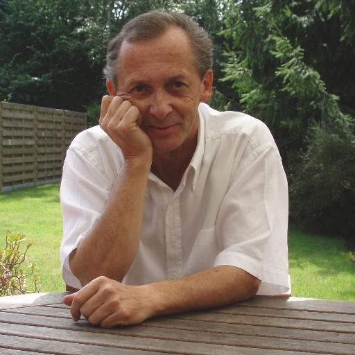 Hubert De Meulder