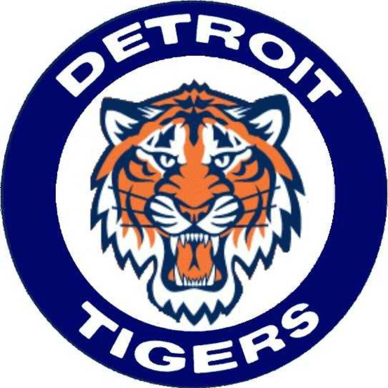 detroit tigeres