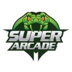Super Arcade !!!