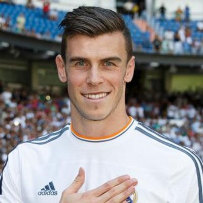 gareth bale today
