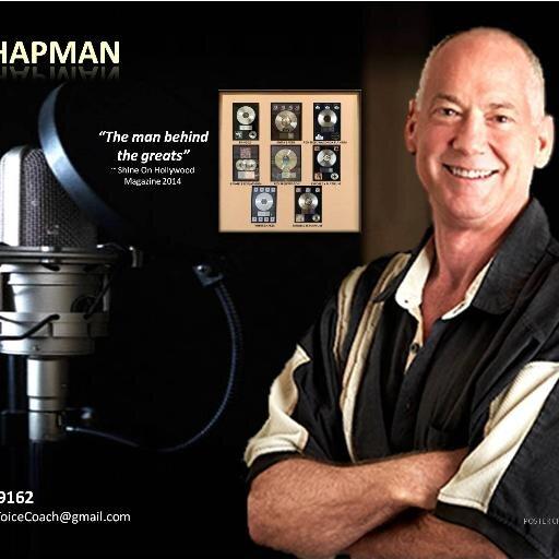Brad Chapman - Vocal Coach