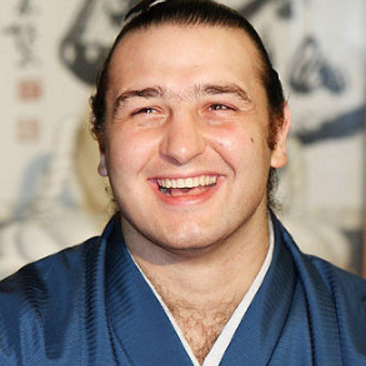 完ぺきなお相撲さん琴欧洲