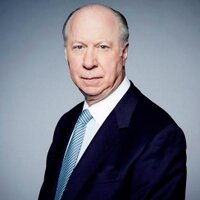David Gergen | Social Profile